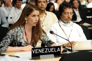 La Unión Europea declara persona non grata al jefe de misión chavista en Bruselas