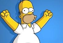Revelan cuánto es el verdadero sueldo de Homero Simpson en la planta nuclear (VIDEO)