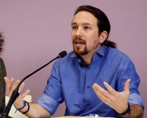 Batacazo para Pablo Iglesias: Podemos cayó estrepitosamente en Galicia y el País Vasco