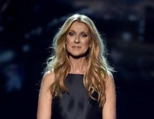 Céline Dion de luto, con una profunda nostalgia
