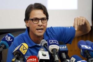 Lorenzo Mendoza a trabajadores de Polar tras saqueos en Maracaibo: Aquí seguimos (video)