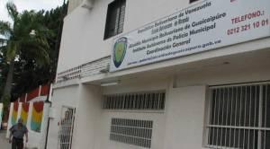 Al menos 22 privados de libertad se fugaron de los calabozos de Poliguaicaipuro