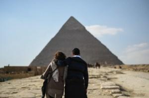 Más que pirámides, Egipto se apunta al ecoturismo (Video)