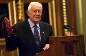 Expresidente de EEUU Jimmy Carter se recupera de la cirugía cerebral