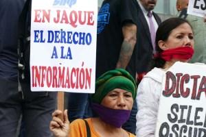 Sntp denunció el secuestro del director de la emisora Tremenda en Mérida este #1Jun
