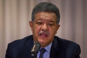 Candidatura de Leonel Fernández a la presidencia de República Dominicana es admitida