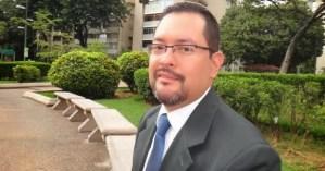 José Alberto Olivar: Chavismo cancerígeno