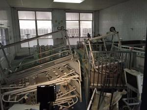 ABC entra en el hospital de la muerte en Caracas (Video)
