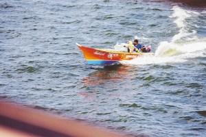 Comenzaron labores de búsqueda de una embarcación que zarpó desde Carúpano