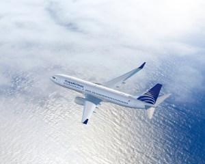 Copa Airlines se consolida como la mejor aerolínea de Centroamérica y El Caribe