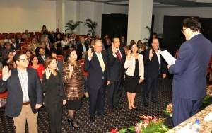 Juramentada primera directiva de la Cámara Hotelera del estado Carabobo