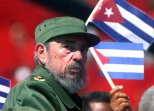 Más de veinte mansiones, yates y criadas: La vida de lujo de Fidel Castro