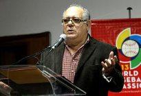 Murió Edwin Zerpa, expresidente de la Federación Venezolana de Béisbol