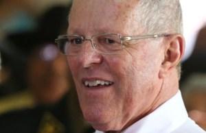 Dan de alta a expresidente peruano Kuczynski tras permanecer hospitalizado