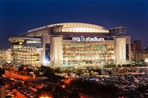Houston lista para recibir el Super Bowl