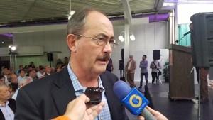 """Voceros de los """"mini partidos"""" acudieron al TSJ de Maduro para pedir supuestas """"elecciones"""""""