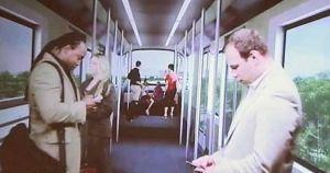 Así será  el primer tren que viajará entre Orlando y Miami