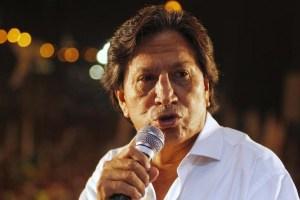 Justicia de EEUU decidió que Alejandro Toledo puede ser extraditado a Perú