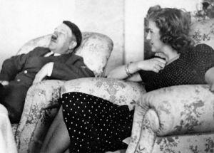 Hitler, la intimidad del monstruo: El odio a los judíos, la escandalosa relación con su sobrina y la orgía de sangre de su suicidio