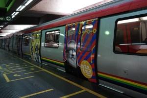 La lista de errores que descarriló al Metro de Caracas