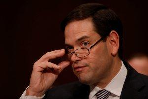 China prohíbe la entrada a su territorio al senador Marco Rubio y otras autoridades de EEUU