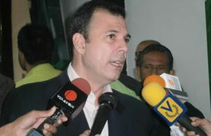 Copei pidió a Pedro Pablo Fernández que le regrese el Ifedec