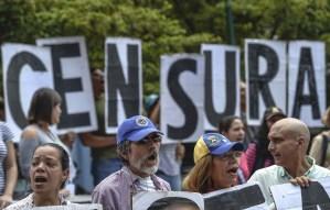 El régimen nuevamente atentó contra la libertad de expresión al cerrar la emisora Kariñosa 106.1 FM