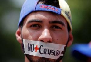 """¿Prepara el chavismo una nueva """"ley mordaza""""? El encuentro siniestro entre Conatel, el Mippci y la AN de Maduro (FOTO)"""