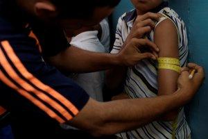 El año podría cerrar con más de 15% de desnutrición infantil
