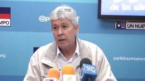 Fernando Camino: Falta de combustible y electricidad causarán una caída de la producción agrícola