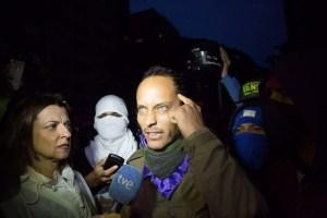 Diputados en el exilio entregan informe y pruebas sobre masacre de Óscar Pérez ante la Corte Penal Internacional