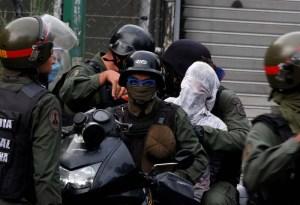 Presidencia Encargada repudió arremetida del régimen de Maduro contra el informe de la ONU