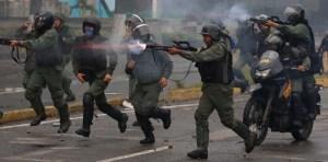 """La ONU condena violación """"sistemática y generalizada"""" de los derechos de manifestantes en Venezuela"""