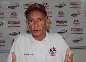Cristian Silva Potellá: Maduro desprecia a los pensionados