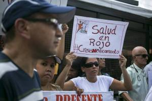 El 70% de los pacientes venezolanos con hemofilia presentan lesiones irreversibles