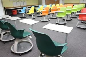 Banesco y elIESA inauguran aula para actividades académicas