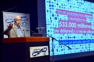 Fundación Empresas Polar participa en el Startupweek Caracas con talleres de formación para emprendedores