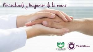 Alianza Oncoaliado y Viajamor para ayudar a venezolanos con cáncer