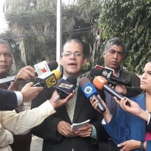 Unidad Visión Venezuela intercede por los venezolanos ante irregularidades del CNE