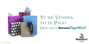 Banesco lanza su nuevo servicio Banesco para realizar pagos de forma inmediata