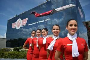 """""""Los Cóndores"""", diez años formando la generación de relevo para el desarrollo aeronáutico del país"""
