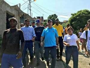 Julio Borges: Los varguenses darán su voto castigo a Jorge Luis García Carneiro