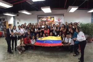 Aserca y Santa Bárbara contarán con personal graduado en lenguaje de señas venezolanas
