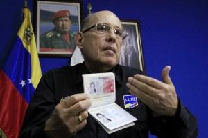 """Vecchio revela que sancionados del Saime por EEUU crearon un """"voraz sistema de extorsión"""""""