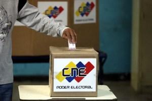 Gil Yepes: Candidato que vaya dividido no gana