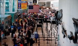 Estados Unidos revisará las redes sociales de los viajeros