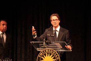 Lorenzo Mendoza recibió en Washington el premio a la Ciudadanía Corporativa Woodrow Wilson