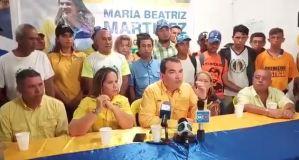 Lo que pide Tomás Guanipa a los venezolanos al momento de la votación