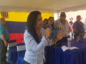 Rosiris Toro: Me niego a dejar la lucha por mi municipio