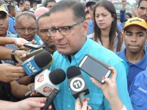 Juan Carlos Fernández: Recuperaré el transporte público de Maracaibo